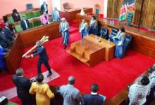 Photo of The Track Record of Kenyan MCAs