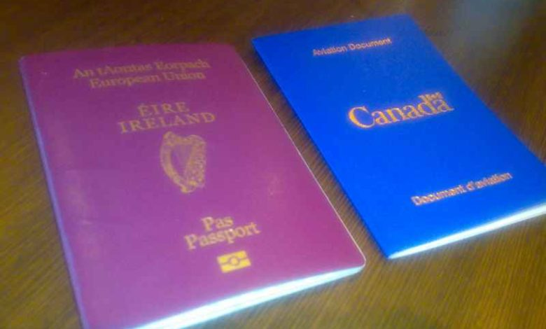 Photo of Dual Citizenship of a State Officer