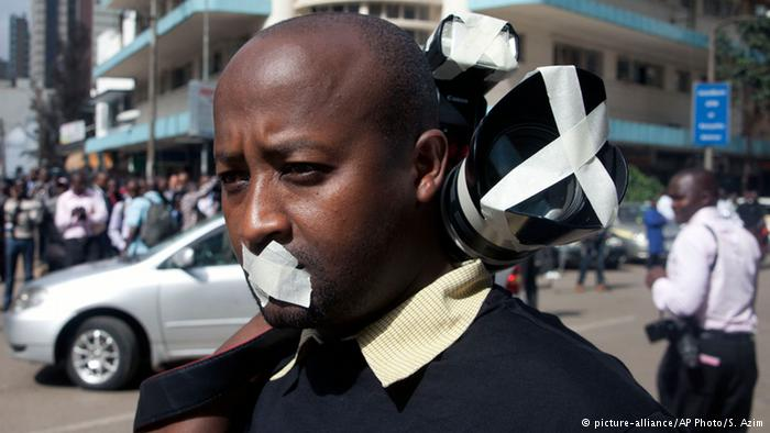 Photo of Freedom of Expression