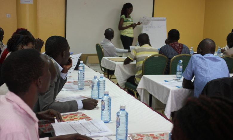 Photo of Spaces available For Journalists – free Election Observation Training