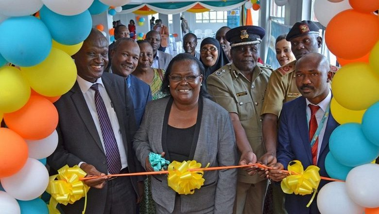 Photo of IPOA – Independent Policing Oversight Authority struggling with NPS non-compliance