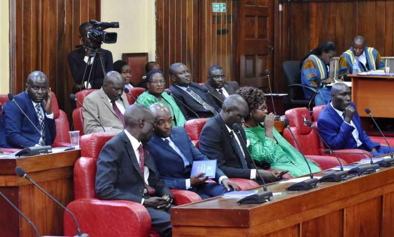 Photo of Analysed: The huge Gaps in MCA Sitting Allowances