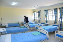 Photo of Strict Measures Introduced in  Kenya to Curb the Spread of Coronavirus