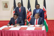Photo of Beyond Legal Jargon: How Nairobi Should be Governed