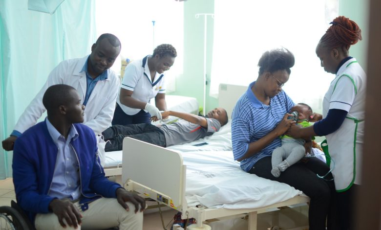 Photo of Maternal Health Threatened By COVID-19