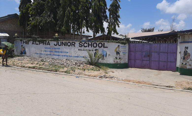 Photo of Kenyan Private Schools in a Dilemma