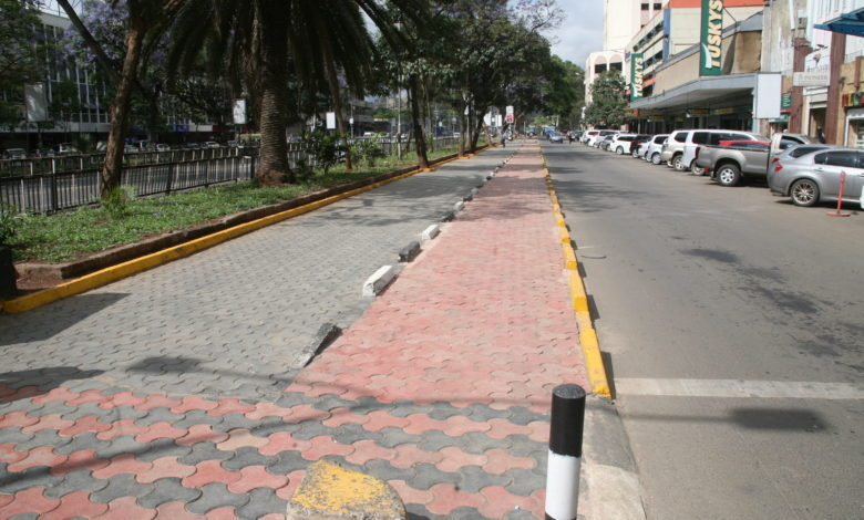 Photo of Kenya Set To Have First Non-Motorized Transport Law