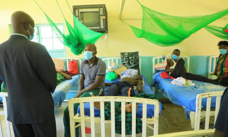 Photo of Homa Bay Teaching and Referral Hospital: A Death Trap For Patients