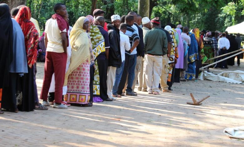 Photo of Kenyans Can Sue Political Parties For Illegal Registrations