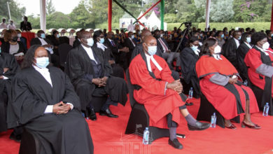 Photo of Katiba Institute Challenges President Kenyatta on Judicial Appointments